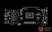 ASUS GTX650 C1040P REV 1.00华硕显卡点位图