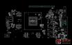 ASUS GTX650-C2010PIL 1.02X华硕显卡点位图