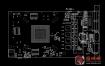 Asus GTX960 2GD5 Rev1.00A华硕显卡点位图