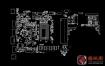 Asus Q503UA Rev 2.0华硕笔记本点位图+维修手册