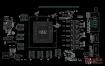 Asus R9 270-DC2OC-2GD5 (C403PMI) Rev 1.00华硕显卡点位图
