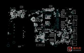 Asus S301LA Rev 2.0 2.2华硕点位图