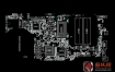 Asus X510UNR Rev 3.0华硕笔记本点位图
