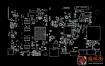 Asus X541SA r2.0华硕笔记本点位图