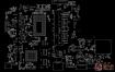 ASUS X541UV华硕笔记本点位图