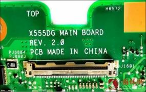 ASUS F555Y X555DG REV.2.0 BIOS资料