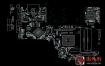 Asus X750DP Rev 2.0华硕笔记本点位图