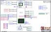 Dell OptiPlex 3010 MIH61R 10097-1 REV. SA戴尔电脑主板图纸