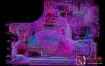 DELL 5437 DOE40-HSW 12307-1 Oak14-HSW GDDR5L A00戴尔笔记本点位图
