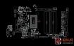 Dell 5379 5579 7773 16888-1 Starlord ROR-L REV A00戴尔笔记本点位图