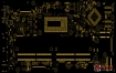 Dell 5480 Wistron Bucky_WHL 17859-1 Rev 1 戴尔笔记本点位图