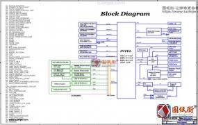 Dell Vostro 5471 Pegatron Loki/Armani13戴尔笔记本图纸