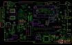 Dell 15 5000 5547 ZAVC0 LA-B012P Rev 1.0戴尔笔记本点位图BRD+PDF