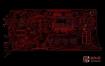 DELL XPS 13 9360 CAZ70 LA-F051P REV1.0 A00戴尔笔记本点位图