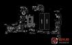 Dell 5570 LA-F114P CAL60戴尔笔记本点位图