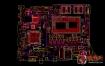 Dell XPS 15 9575 DAZ10 LA-F211P Rev1.0(A00)戴尔笔记本点位图