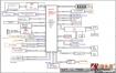 Dell 14-7472 DDH40 DDH50 LA-F251P Rev 1.0戴尔笔记本图纸