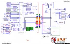 Dell 5290 LA-F371P REV 1.0戴尔笔记本图纸