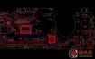 Dell 5491 5591 3530 DDP80 LA-F711P REV : 0.5戴尔笔记本点位图