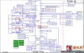 Dell XPS 13 7390 DDP31 LA-G172P REV 1.0戴尔笔记本图纸