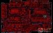 Dell Alienwarem 15 R2 LA-H351P Rev1.0戴尔外星人笔记本点位图