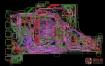 Dell 3493 3593 3793 5493 5593 LA-H872P Rev: 1.0笔记本点位图