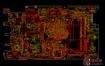 Dell 3138 Quanta ZM6 DA0ZM6MB6C0笔记本点位图