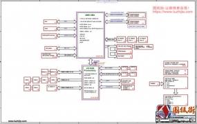 Gigabyte GA-B350M-D2 Rev 1.02 技嘉主板图纸