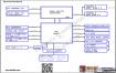 GA-B250M-D3VX-SI Rev1.0技嘉主板图纸
