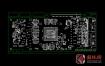 GTX760 GV-N760OC-2GD Rev 2.0技嘉显卡点位图