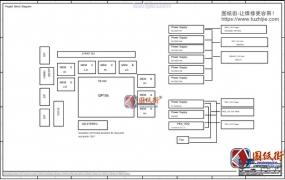 GALAXY GTX 1060 P65K Rev V11影驰显卡图纸