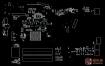 HP 17-f061sr Quanta Y12A-MB-C DAY12AMB6D0惠普笔记本点位图