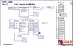 MSI GF63 8RC MS-16R11 MS-16R1 (HM370) VER 1.0微星笔记本主板图纸