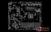 MSI B350M BAZOOKA MS-7A38 Rev1.0微星主板点位图