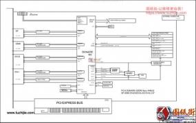 MSI MS-V293 Radeon R7 260X Rev 3.0 微星显卡图纸