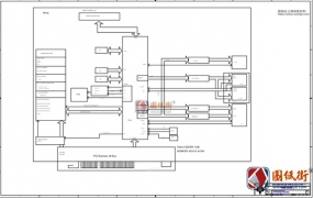 MSI R7 250 1GD5 OC MS-V302 Rev1.0微星显卡图纸