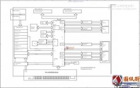 MSI R9 270X Gaming 2G MS-V303 Rev1.1微星显卡图纸