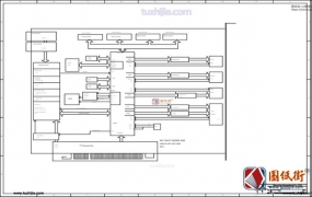 MSI Radeon R9 290X GAMING 4G MS-V307 Rev1.1微星显卡图纸