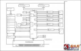 MSI MS-V341 RX580 RX570 Rev2.1微星显卡图纸