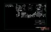 Quanta G54 广达笔记本点位图BRD