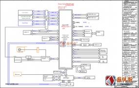 Wistron Carlsberg WKL 18751-SB REV SB笔记本电路原理图纸