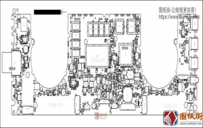 Xiaomi Mi Notebook  Pro 15.6 R15-6050A2940901小米笔记本点位图PDF