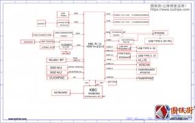 Xiaomi Mi Notebook  Pro 15.6 R15-6050A2940901小米笔记本图纸