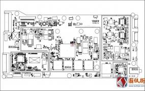Xiaomi Mi Notebook Air 13.3 XM AIR 13.3 EU小米笔记本点位图PDF
