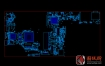 Lenovo w520 T520 11205-SA联想笔记本点位图