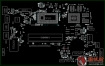 Yoga 500-15bd S41-70 14217-1m联想笔记本点位图