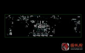 Lenovo 710S-13IKB LS711 MB 16817-1联想笔记本点位图BRD