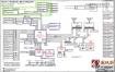 Lenovo X1 Yoga 3rd Wistron LRV-3 17800-1联想笔记本电路图