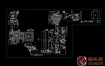 Lenovo w520 T520 Kendo-3 LKN-3 H0222-1联想笔记本点位图