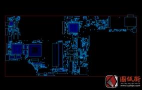 Lenovo w520 T520 Kendo-3 LKN-3 H0222-2联想笔记本点位图